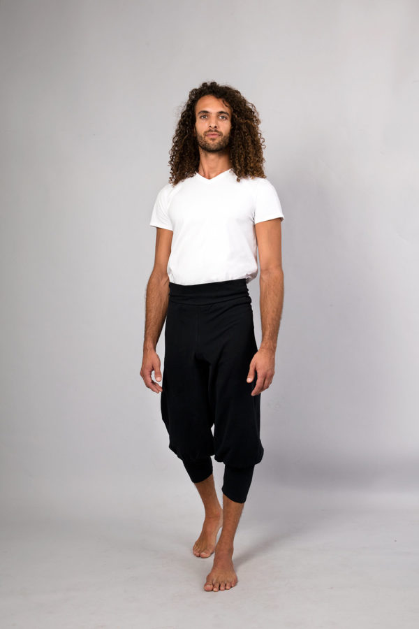 sadhak shorts for men