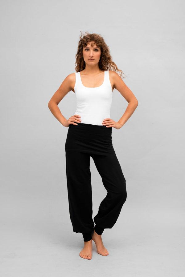 yoga pants sohang breath of fire