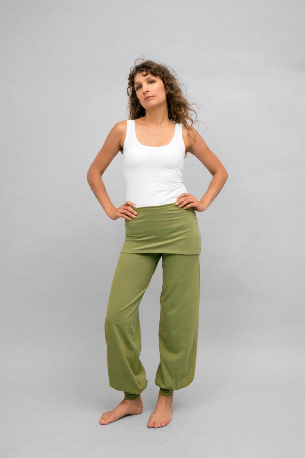 Breath of Fire sohang yoga pants