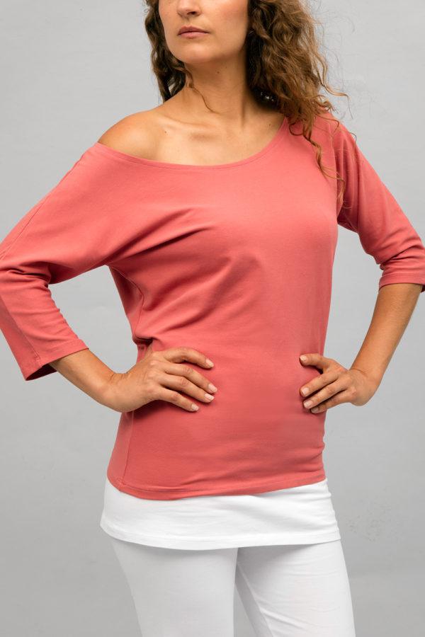 yoga fashion siri shirt